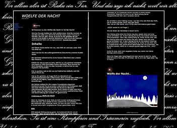 WdN Seite 2006 - 2009