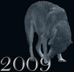 Rollenspieljahr 2009